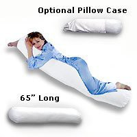 Amazon.com: Jobri Spine Reliever Deluxe Body Pillow: Health & Personal Care