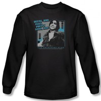 Breakfast Club - Being Bad Men's Long Sleeve T-Shirt