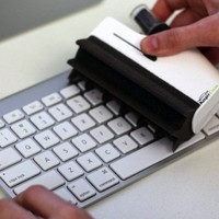 Keepit Clean Keyboard System