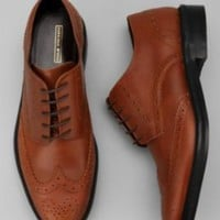 UrbanOutfitters.com > Hawkings McGill Leather Brogue Shoe