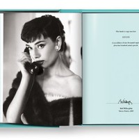 Bob Willoughby, Audrey Hepburn. Photographs 1953?1966. TASCHEN Books