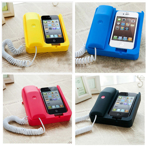 iPhone Home Phone Design MORE COLORS