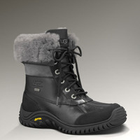 Womens Adirondack Boot II - Leather by UGG Australia