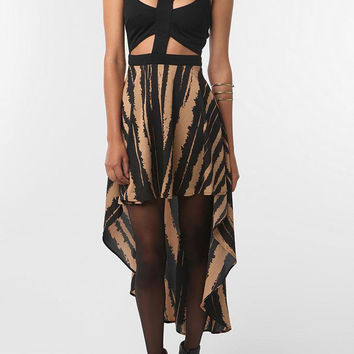 Urban Outfitters - Reverse Cutout Dress OMG!