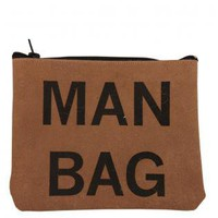 Flight 001 | MAN BAG POUCH - NEW ARRIVALS - All Products