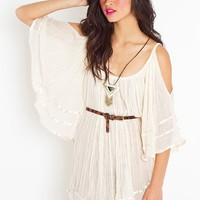 Nena Tunic  in  Clothes Dresses at Nasty Gal