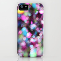 dazzle iPhone Case by Sylvia Cook Photography | Society6