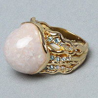 The Little Mermaid Collection Hidden Pearl Ring : Disney Couture Jewelry : Karmaloop.com - Global Concrete Culture