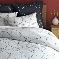 Nile Duvet Cover + Shams