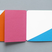 Present&Correct - Colour Block Book