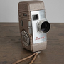 Vintage Revere Eight Movie Camera