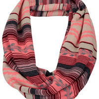 Peruvian Fairisle Snood - New In This Week  - New In