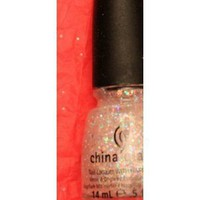 China Glaze Snow Globe 80435 (glitter)
