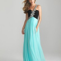 Night Moves 6617 at Prom Dress Shop
