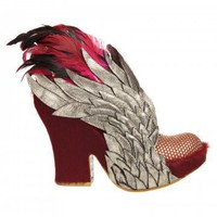 Irregular Choice | Womens | Irregular Choice | Mayhem