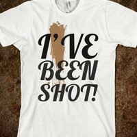 Ive Been Shot! - Holler