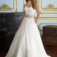 Bridal Gowns From Mori Lee By Madeline Gardner Style 6726