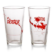 Dexter Pint Glass Set