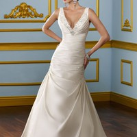 Bridal Dresses | Blu By Mori Lee Style 4908
