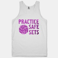Practice Safe Sets