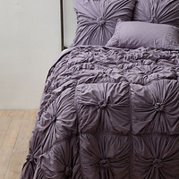 Rosette Bedding