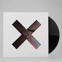 Urban Outfitters - The xx - Coexist 2XLP + MP3