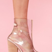 Clear Platform Boot