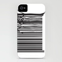 $35.00 Treecode iPhone Case by Pat Butler | Society6