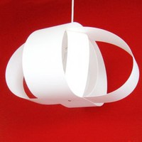 Objectify Atom Light Shade