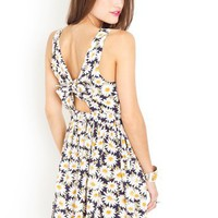 Daisy Chain Cutout Dress in Clothes Dresses Day at Nasty Gal
