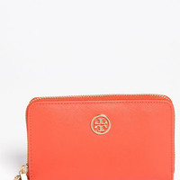 Tory Burch &#x27;Robinson&#x27; Smartphone Wallet | Nordstrom