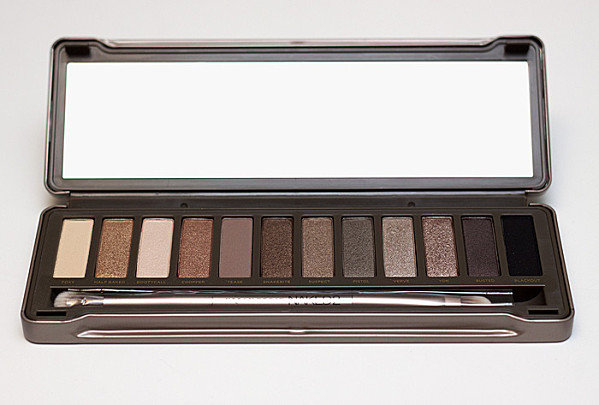 Naked 2 Makeup Pallette