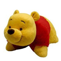 "Amazon.com: Disney Winnie the Pooh Pillow Pets - 18"": Baby"