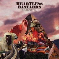 Amazon.com: The Mountain [Vinyl]: Heartless Bastards: Music