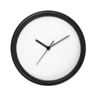 Photo Clocks, Custom Clocks, Personalized Clocks - CafePress
