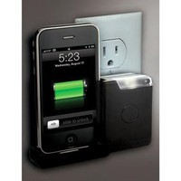Revivelite Wall Chargers | Electronics & Gadgets | SkyMall
