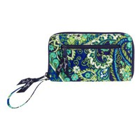 Zip-Around Wallet | Vera Bradley