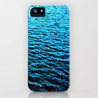 Deep iPhone Case by Aja Maile | Society6