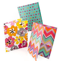 Capri Pocket Folder - See Jane Work