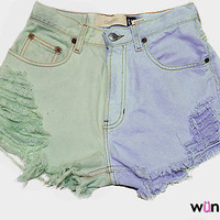 The Lexi Shorts (more colors)