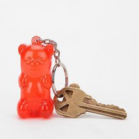 Gummy Bear Light Keychain