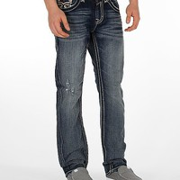 Rock Revival Kipp Straight Jean - Men's Jeans | Buckle