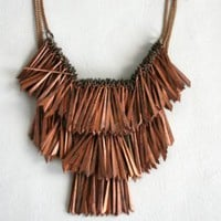 Remigial Necklace