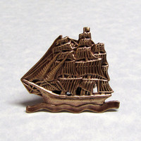 Explorer of the Great Ocean Nautical Ring by ranaway on Etsy