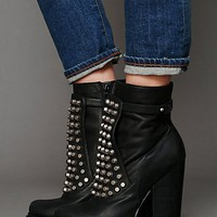 Free People Scout Heeled Boot