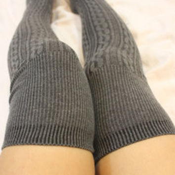 Over The Knee Socks