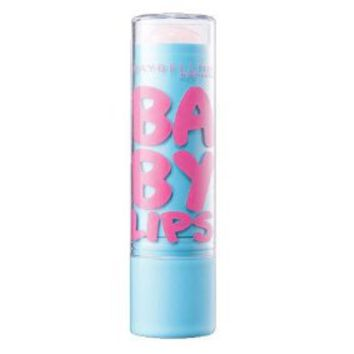 Amazon.com: Maybelline New York Baby Lips Moisturizing Lip Balm, Quenched, 0.15 Ounce: Beauty