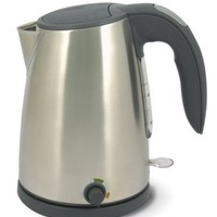 Adagio Teas 3 UtiliTEA Variable-Temperature 30-Ounce Electric Kettle