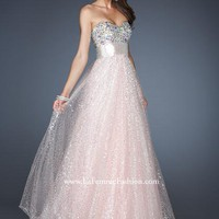 La Femme 18910 at Prom Dress Shop
