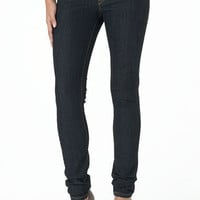Piper's Closet Double-Button Stretch Skinny Jean at Alloy